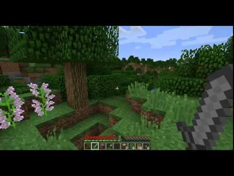 Minecraft 1.8 Hardcore - #1.1 - Ölmek Var Dönmek Yok