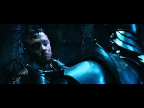 Underworld: Rise of the Lycans - Trailer