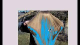 download lagu Gimp Tutorial: Hair Colour Change gratis