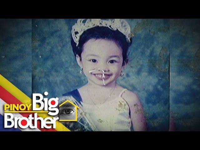 PBB 7 Day 117: Maymay, may nakakatuwang kwento tungkol sa kanyang picture