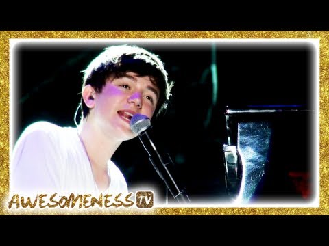 Greyson Chance Takeover Ep. 4 -