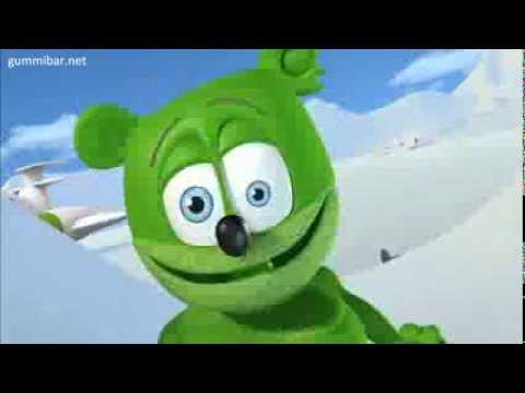 Gummibär - Dancing On The North Pole - The Gummy Bear Song video