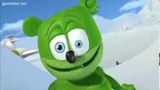 Watch Gummy Bear Gummy Bear Song video