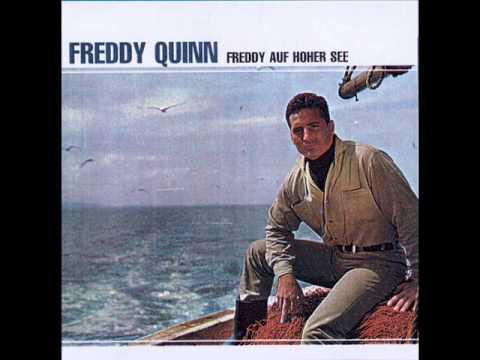Freddy Quinn - De Hamborger Veermaster