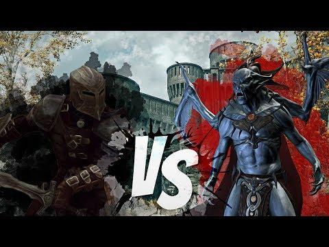 Стража Рассвета против Клана Волкихар I Кого выбрать?