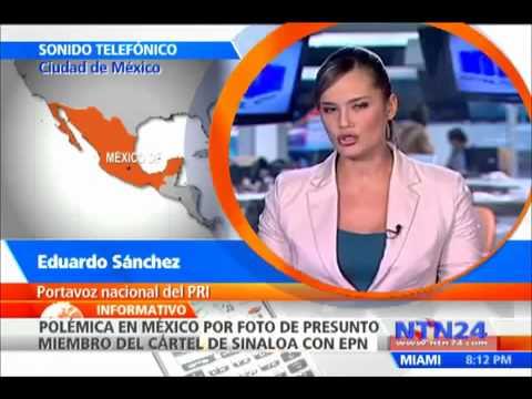 LO QUE NUNCA VERAS EN TELEVISA O TVAZTECA PEÑA NIETO EL PRI CON EL NARCOTRAFICO EN MEXICO