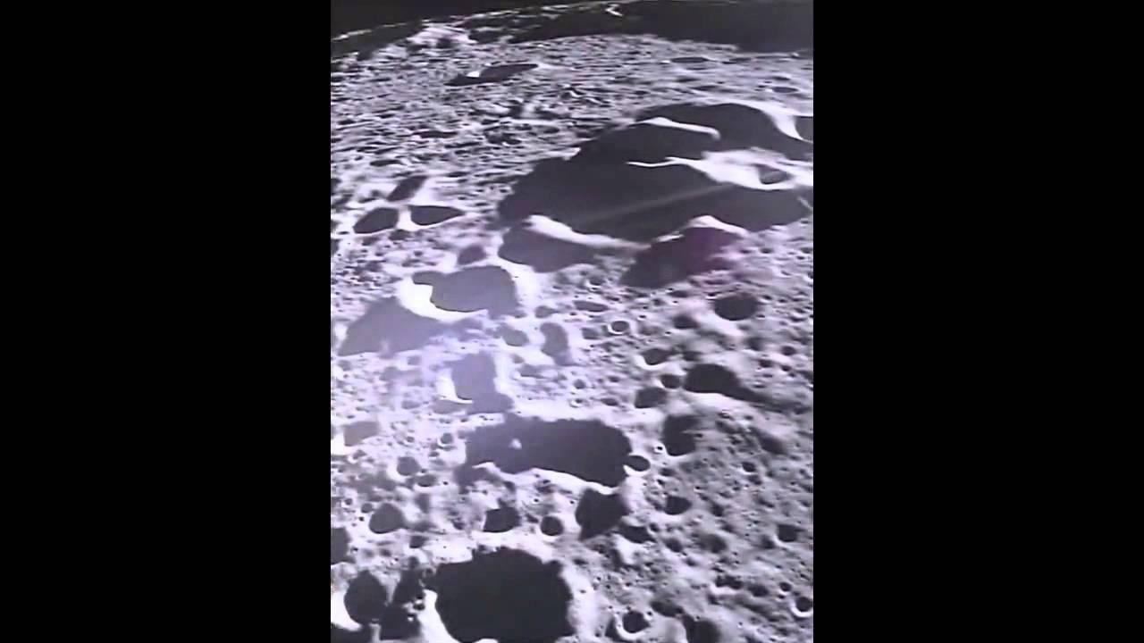 youtube nasa moon crash - photo #7
