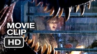 The Lost World: Jurassic Park (2/10) Movie CLIP - Mommy