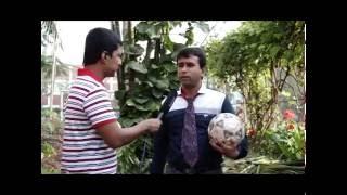 ফুটবল নিয়ে বাংলা জোকস ;Bangla Jokes