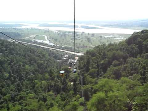 Cable car ride Mansa Devi Temple 2 Haridwar by IndiaCallsYou...
