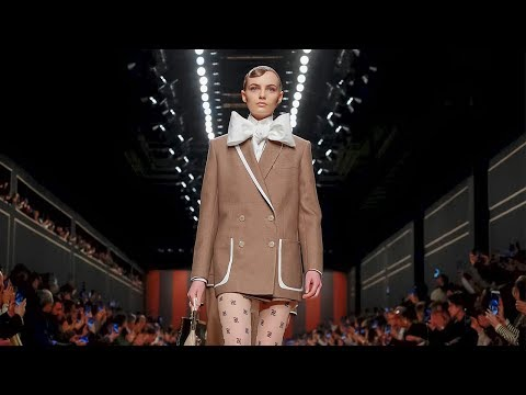 Fendi | Fall Winter 2019/2020 Full Fashion Show | Exclusive