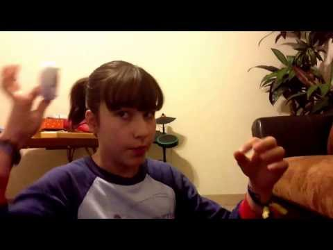 Como hacerte un chongo (cabello corto)