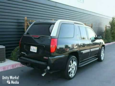 Gmc Envoy 2004 Xuv. 2004 GMC Envoy XUV in Tracy,