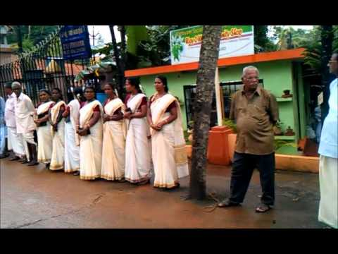Kerala, Traditional, Drums, Dance, Wedding, South India, Pandimelam, Percussion video