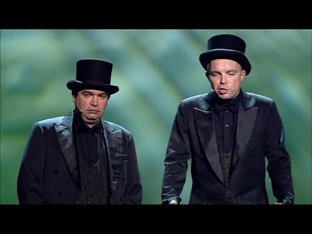 Kabaretowy Szał - Odc. 44 (HD, 45')