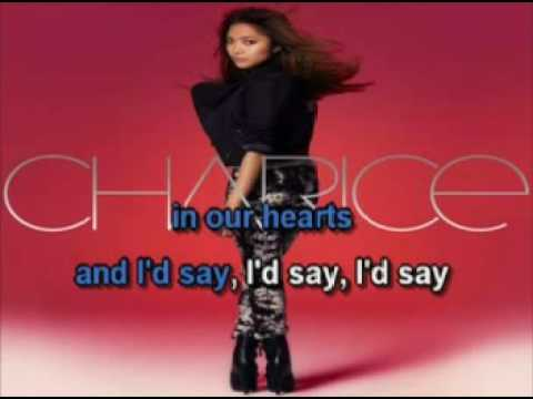 Charice   Note To God