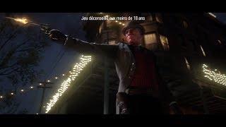 Musique Pub 2018 - PS4 - Red Dead Redemption II