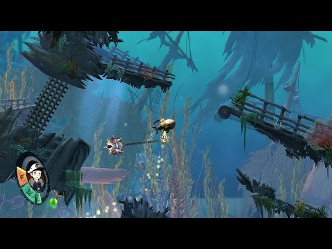 Song of the Deep: Quick Look