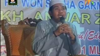 Pengajian KH. ANWAR ZAHID terbaru.2017,Bp.Edy Supriyono,S.E.