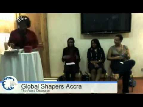 The Accra Discourse