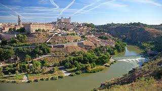 Toledo, Spain: Highlights of Castile