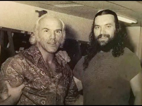 Billy Graham on the Murder of Bruiser Brody