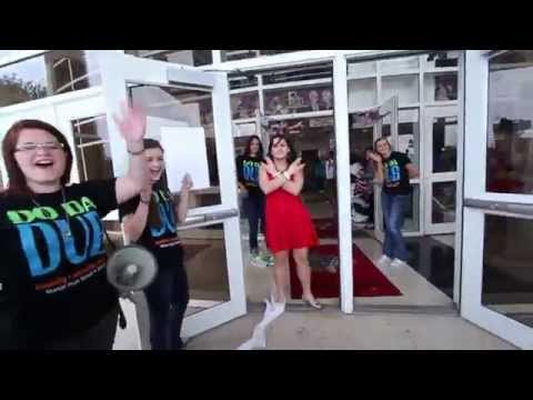 Martin High School Lip Dub 2012