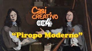 Piropo Moderno | Casi Creativo