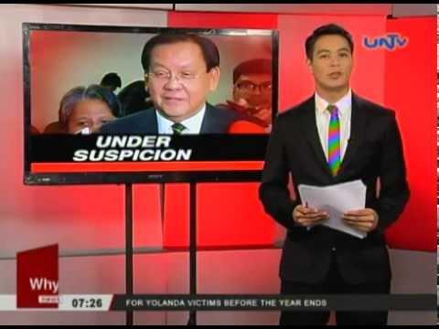Sen. Osmeña refuses to attend senators' meeting with President Aquino on draft BBL