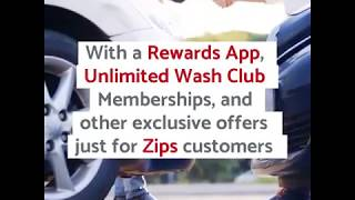 Zips Car Wash | Acquires Three Blue Iguana Car Wash Locations | Best Car Wash