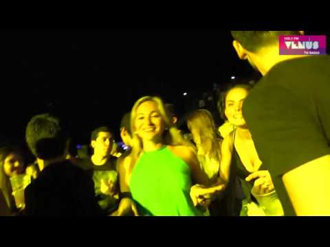 Aftermovie Hardwell en Paraguay 30/01/16 - Radio Venus