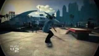 Skate 2 GVR Park