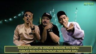 Download Lagu Korang Power Tak Sambung Lirik Lagu Raya..? Cuba Try! Gratis STAFABAND