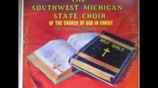 """WRITE MY NAME ABOVE"" SOUTHWEST MICHIGAN STATE CHOIR"