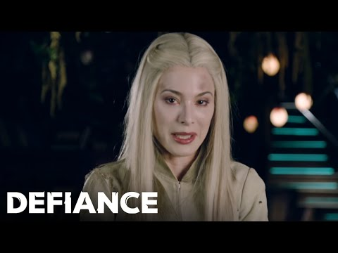 Movie cast defiance