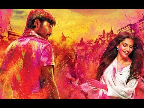Raanjhanaa climax scene