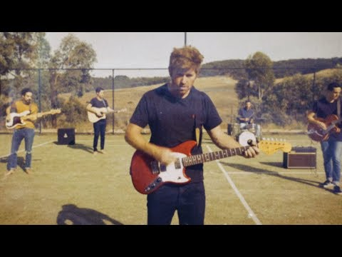 Rolling Blackouts Coastal Fever - Sick Bug [OFFICIAL VIDEO]