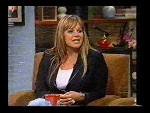 Jenni Rivera walks off the Gordo y La Flaca show