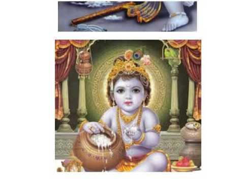 Bhavayami Gopala Balam Ks Chitra video