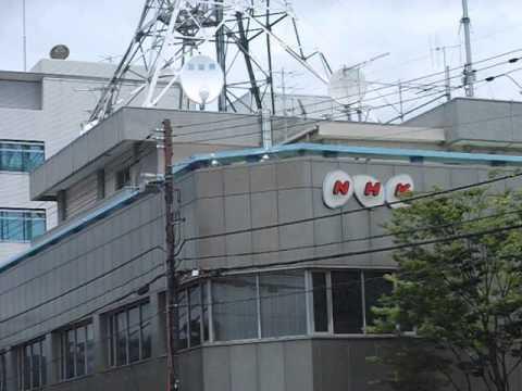NHK大津放送局(大津市)の投稿...