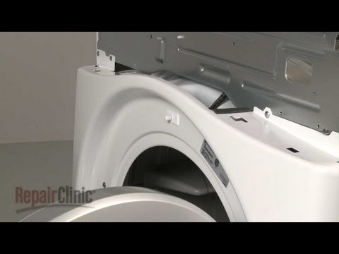 Door Switch - LG Electric Dryer
