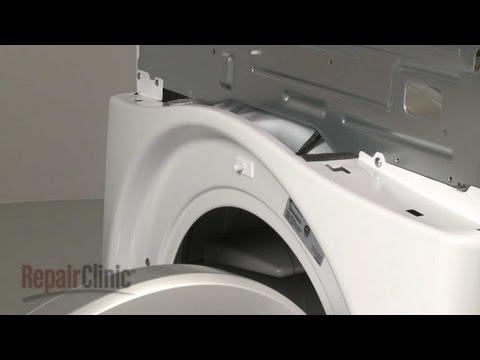Door Switch - LG Electric Dryer