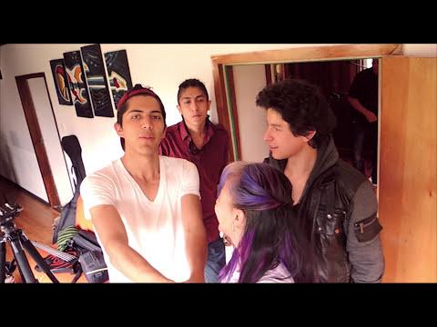 La Rasca Tropical Andina - Un dia en Saturno Records