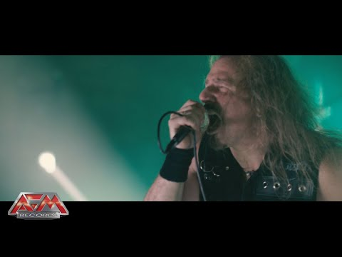 BRAINSTORM - Ravenous Minds (2018) // Official Video // AFM Records