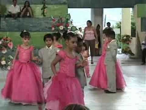 HUETAMO HOY CENDI CLAUSURA V GENERACION
