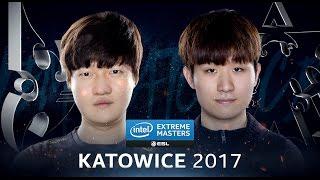 StarCraft II - Stats vs. TY [PvT] - Grand Final - IEM Katowice 2017 [3/3]