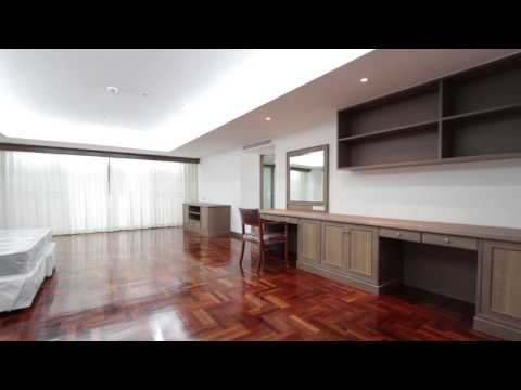3 Bedroom Apartment for Rent at Sethiwan Mansion  PC004373