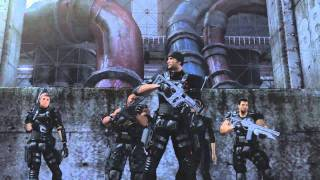 YogTrailers - Binary Domain