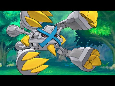 Pokémon Rubí Omega y Zafiro Alfa - Como conseguir Pokémon Shinies