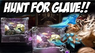 ICE BOX OPENING - HUNT FOR TIER 3 GLAIVE! | Vainglory